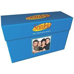 Seinfeld - Complete Series (DVD)