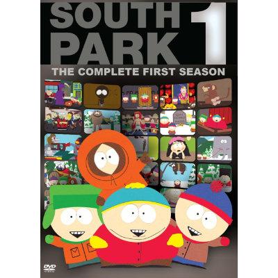 south park sæsoner