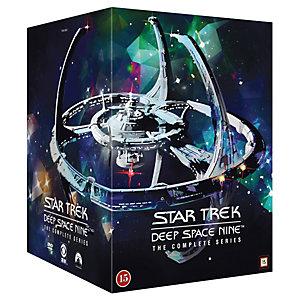 Star Trek: Deep Space Nine - The Complete Series (DVD)