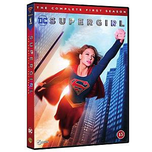 Supergirl - Kausi 1 (DVD)