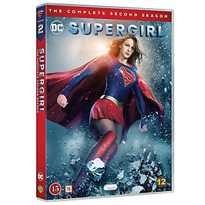Supergirl - Säsong 2 (DVD)