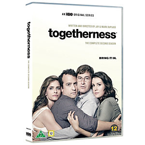 Togetherness säsong 2 (DVD)