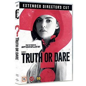 Truth or Dare (DVD)