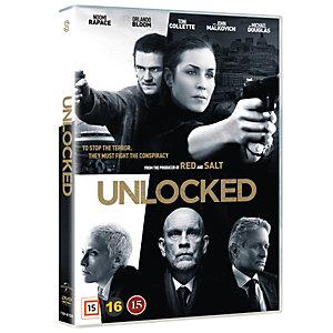 Unlocked (DVD)