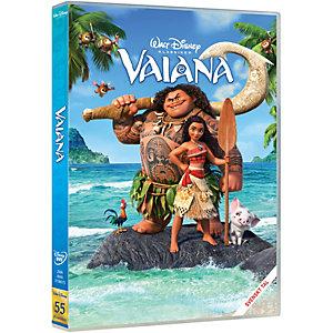 Vaiana - Disney Klassiker 55 (DVD)