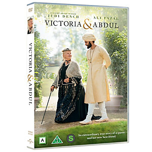 Victoria & Abdul (DVD)