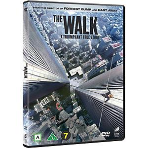 The Walk (DVD)