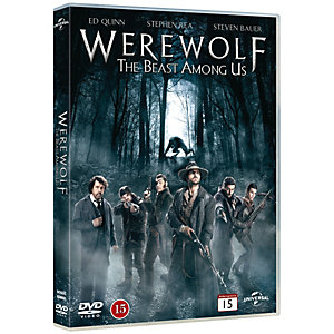 Werewolf: The Best Among Us (DVD)