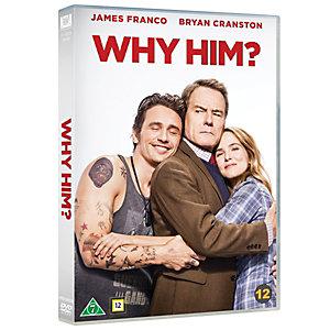 Why Him? (DVD)