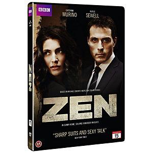 Zen (DVD)
