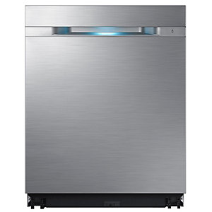 Samsung Chef Collection diskmaskin DW60M9970US (stål)