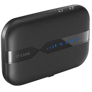 D-Link DWR-932 4G mobilt WiFi-hotspot