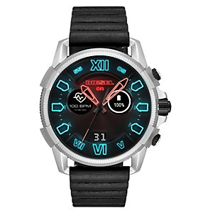 Diesel Full Guard 2.5 smartwatch (svart)
