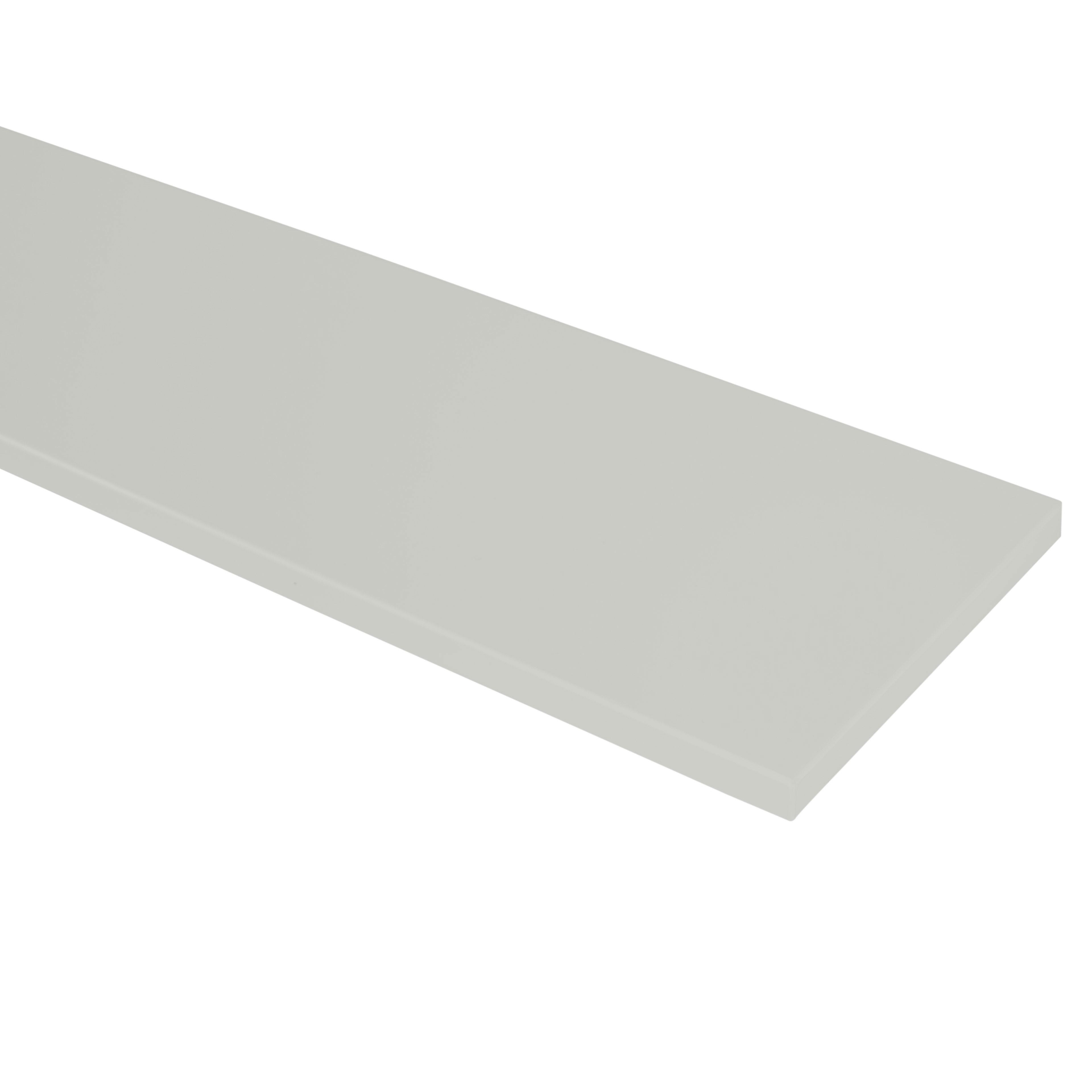 Epoq Sokkel 233x16 cm (Trend Greywhite) - Epoq Køkken - Trend ...