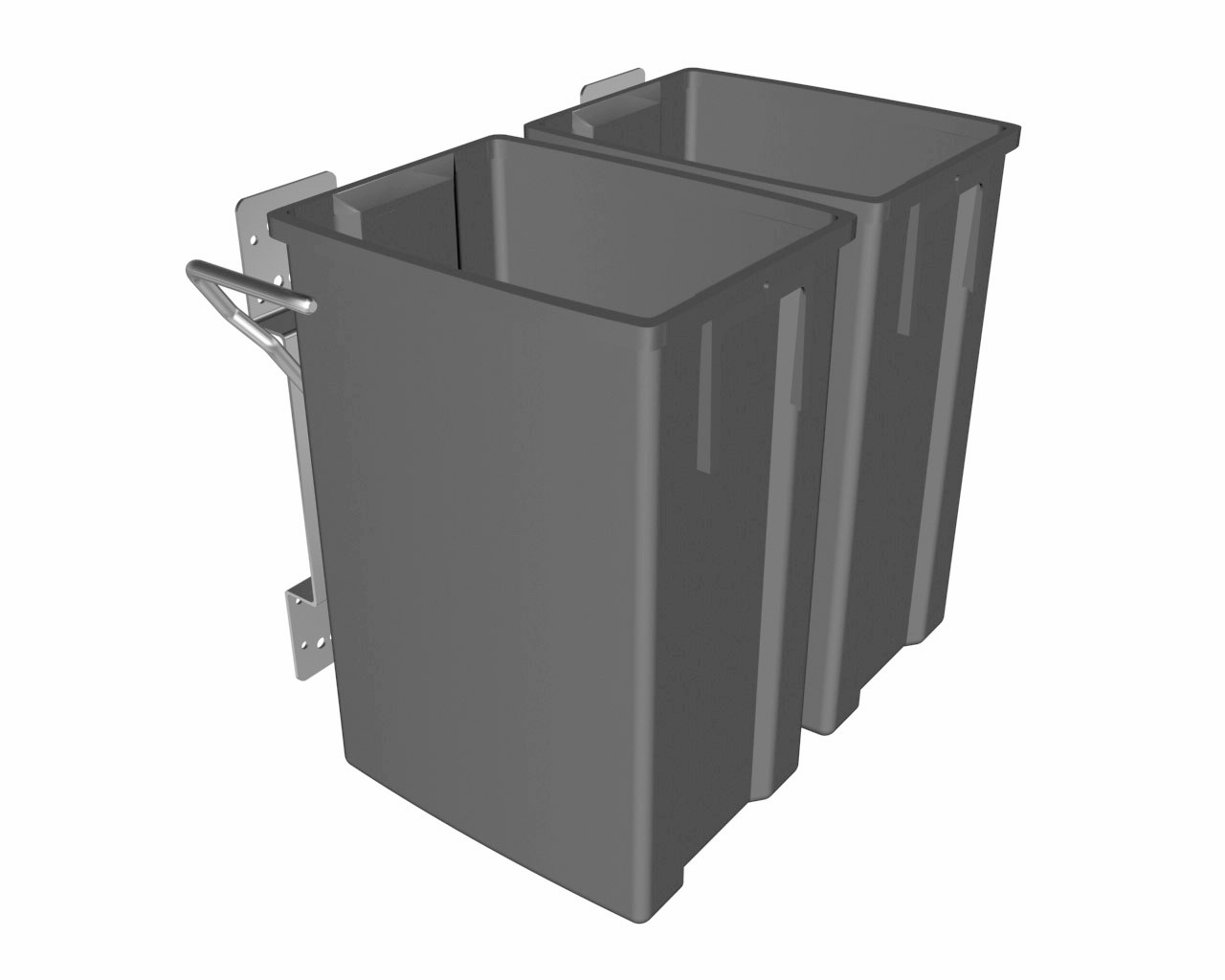 Epoq affaldsspande E11000500307 - Køkkenindretning - Elgiganten