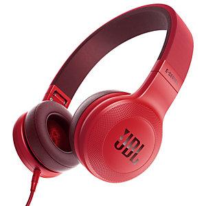 JBL E35 on-ear kuulokkeet (punainen)