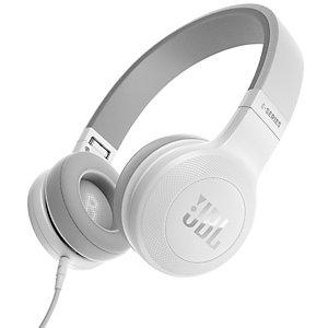 JBL E35 on-ear kuulokkeet (valkoinen)