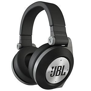JBL Synchros E50BT Bluetooth around-ear hörlurar