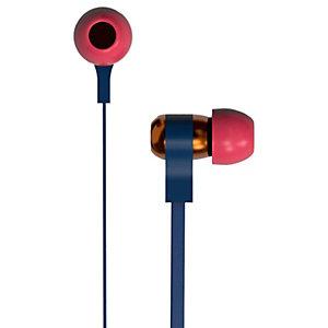 Tribe Swing Superman in-ear hodetelefoner