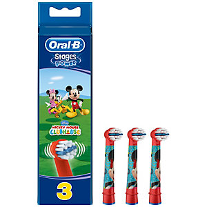 ORAL B REFILL KIDS