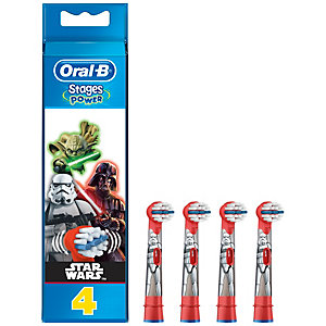 Oral-B EB10 Kids Star Wars vaihtoharja 160953
