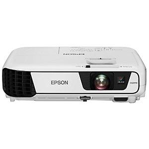 Epson LCD SVGA Projektor EBS31