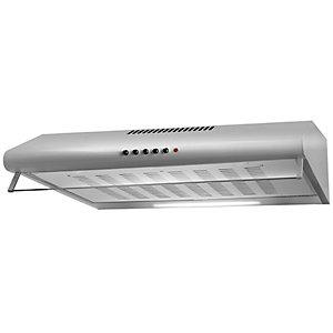 Ecotronic ventilator EBU600L (sølv)