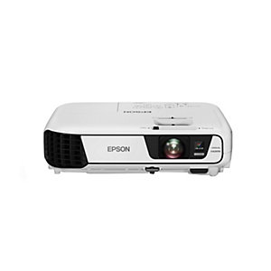 Epson LCD HD Klar Projektor EBW31