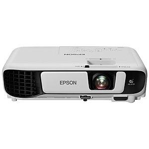 Epson LCD HD Ready projektor EBW41