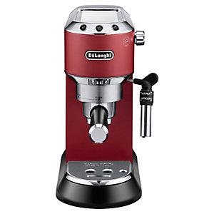 DeLonghi Dedica espressomaskin EC685.R (rød)
