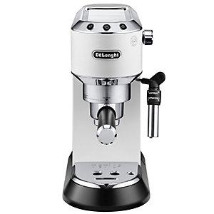 DeLonghi Dedica espressomaskin EC685.WH (hvit)