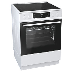 Gorenje Advanced line komfyr EC8645WPB