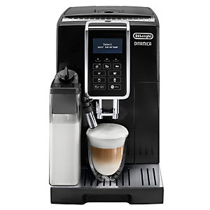 DeLonghi Dinamica espressomaskin ECAM 350.55 (svart)