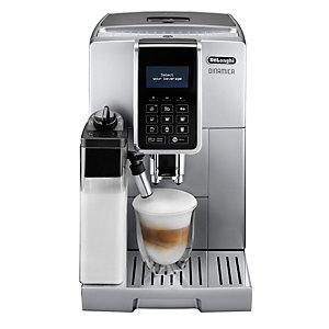 De'Longhi Dinamica espressomaskin ECAM 350.75.S (sølv)