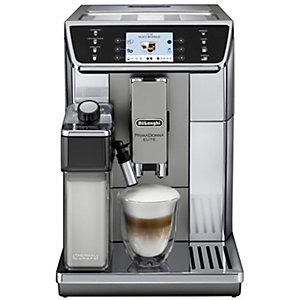DeLonghi Primadonna Elite espressomaskin ECAM65055MS