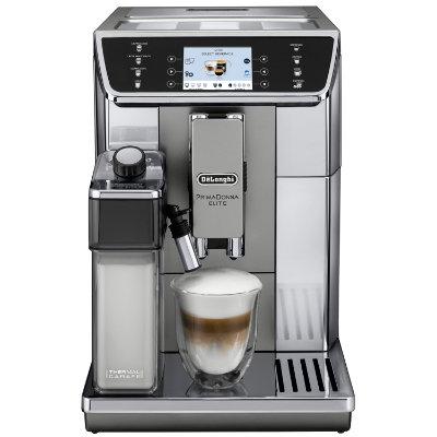Delonghi Primadonna Elite Kaffemaskin Ecam65055ms