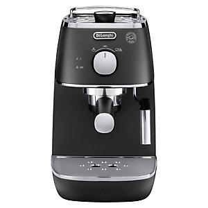De'Longhi Distinta espressomaskin ECI 341.BK (sort)