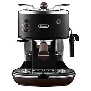 DeLonghi Icona kaffemaskin ECOV311BK (sort)