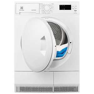 Electrolux Torktumlare EDH3674PW3
