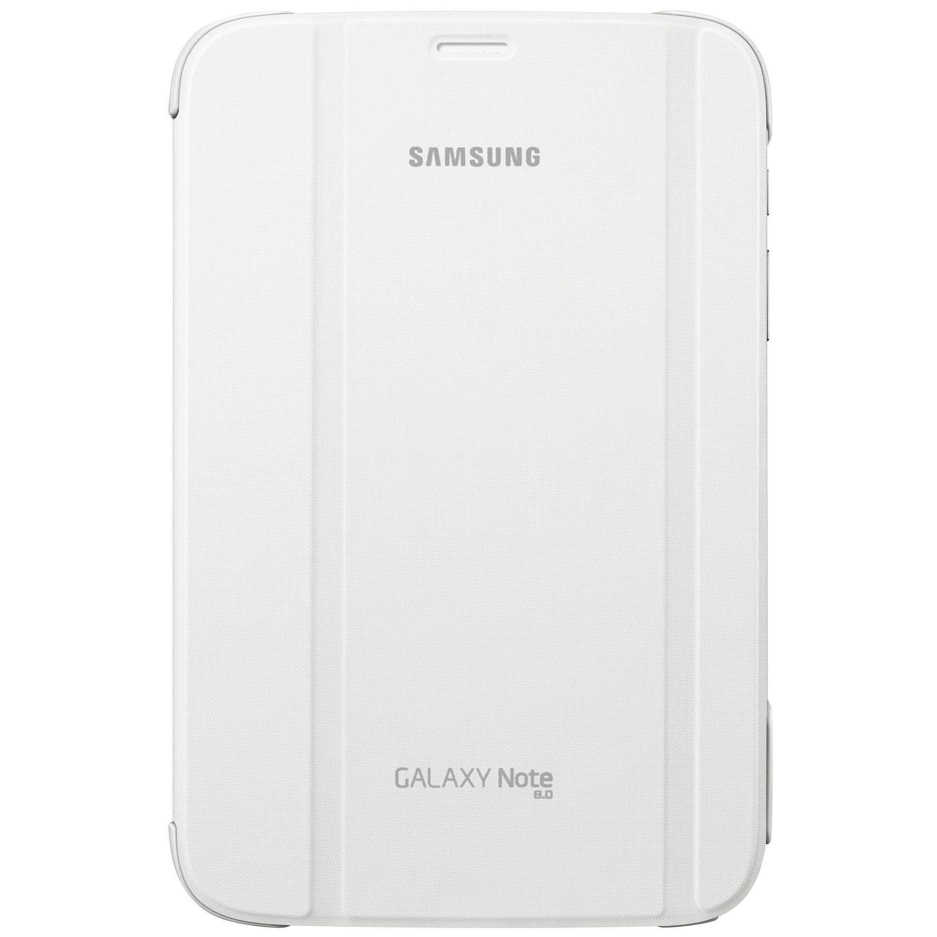 EF-BN510BWEGWW : Samsung Book Cover deksel for 8.0