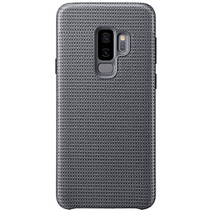 Samsung S9 Plus Hyperknit deksel (grå)