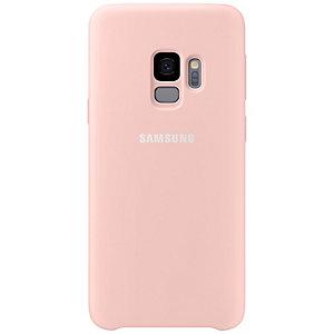 Samsung Galaxy S9 Silicone deksel (rosa)
