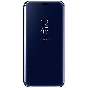 Samsung Galaxy S9 suojakuori (sininen)