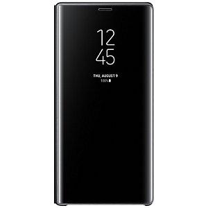 Samsung Galaxy Note 9 suojakuori (musta)