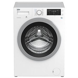 Beko tvätt/tork EHTV8733XS1