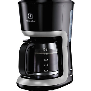 Electrolux Love Your Day kahvinkeitin EKF3300 (musta)