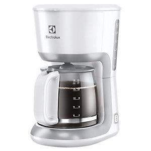 Electrolux Eloisa Kaffebryggare EKF3300 (vit)