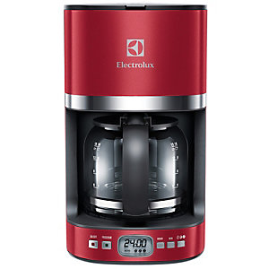 Electrolux 7000 Series kaffetrakter EKF7500R (rød)