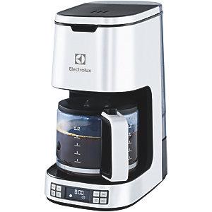 Electrolux Expressionist kaffetrakter 7830 (hvit)