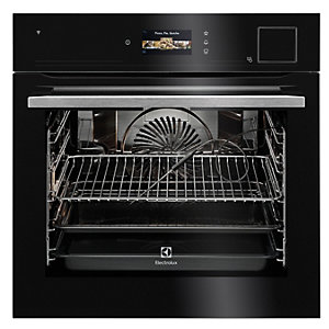 Electrolux CombiSteam Pro Smart ugn EKS985Z